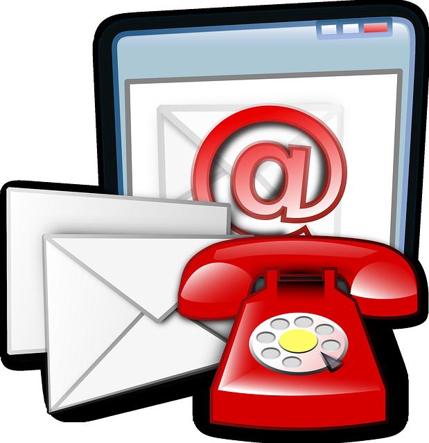 Telefoon antwoordservice