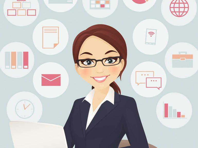 Opleiding management assistent een veel gewilde keuze