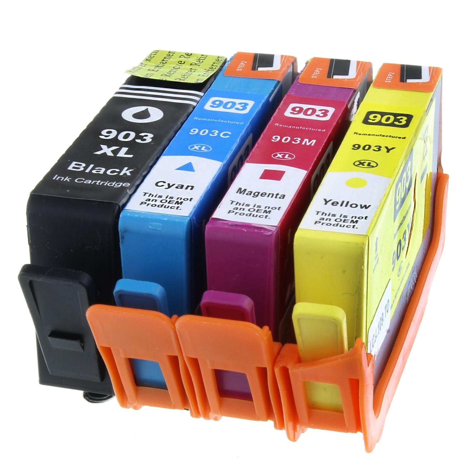 De beste inktcartridges bestel je online
