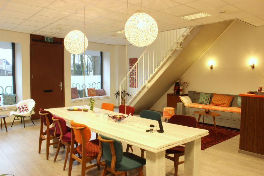 Mereveld Utrecht als alternatief voor vergaderen in Utrecht